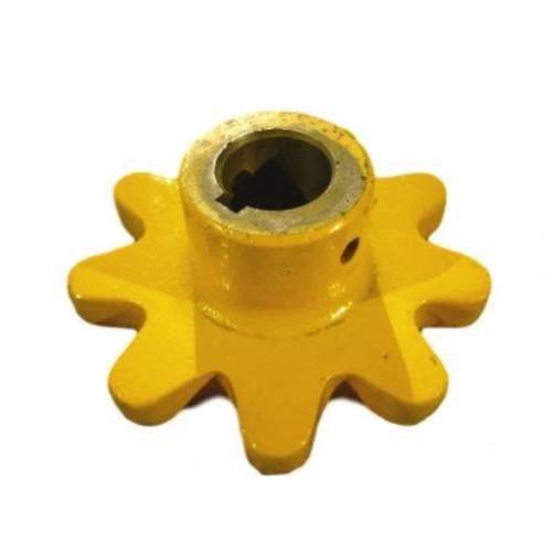 JAG44-0004 Zębatka przenośnika 80270029