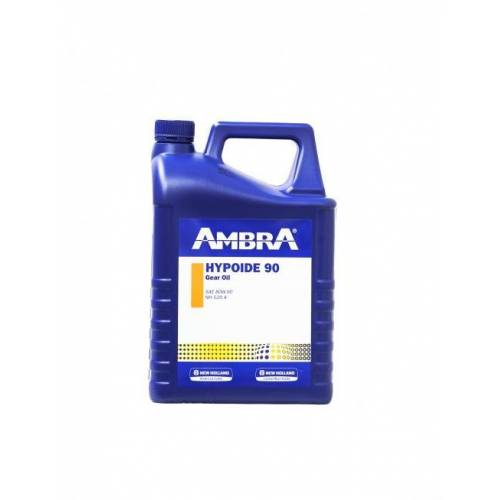 AMBRA HYPOIDE 80W90 5L