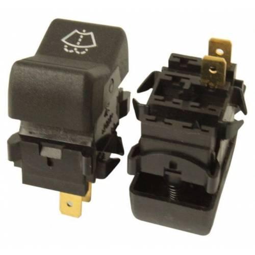 Włącznik spryskiwaczy szyb MTZ P1501410 2-PINY