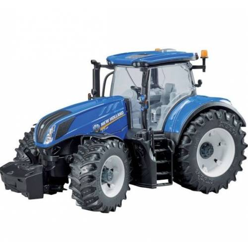 ZABAWKA BRUDER TRAKTOR NEW HOLLAND T7.315