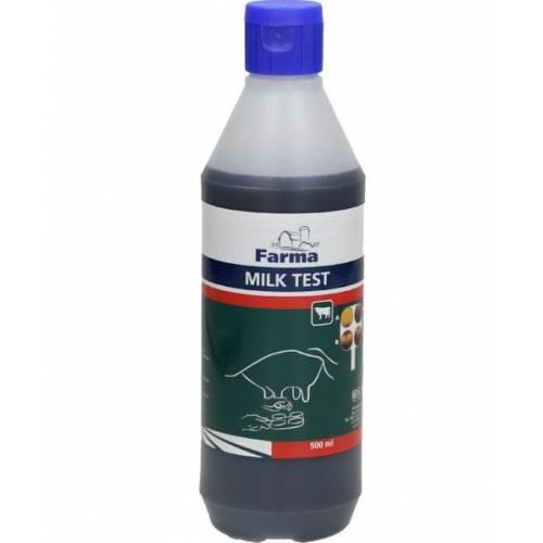 Płyn do testowania mleka Grene 500 ml