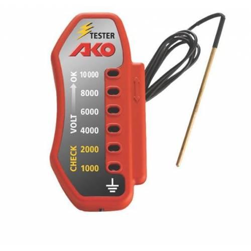 Tester napięcia 1000 - 10000 V DO OGRODZEŃ EL.