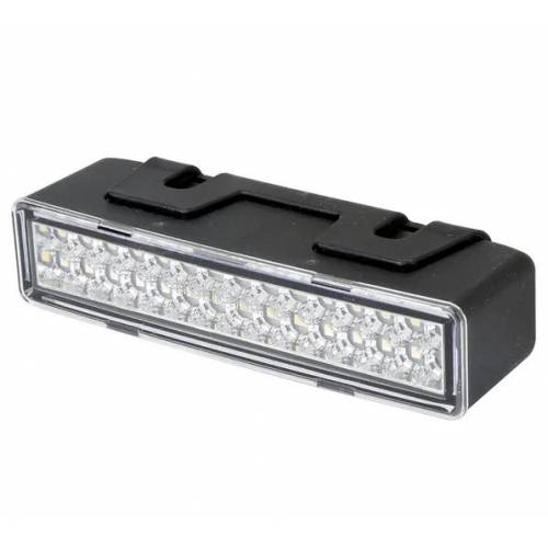 LAMPA DO JAZDY DZIENNEJ LED 12V/24V