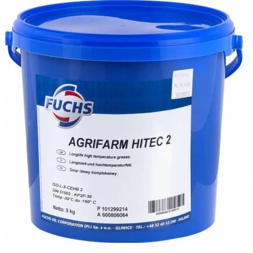 SMAR AGRIFARM HITEC 5kg