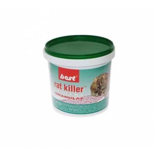 RAT KILLER PERFEKT GRANULAT 1kg