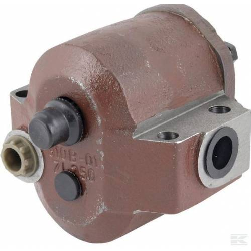 Pompa hydrauliczna 19 cm3/min C-360 Hylmet Tuchola