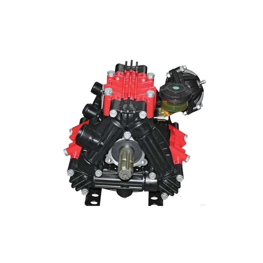 Pompa membranowo-tłokowa ZETA 140 1C OPRYSKIWACZ