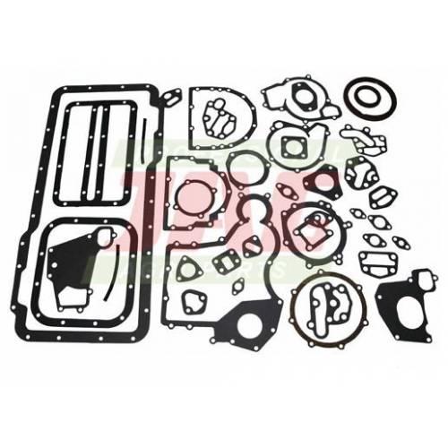 JAG99-0065 Zestaw uszczelek silnika dół 6.372
