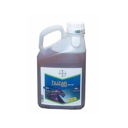 HUZAR ACTIV PLUS  5 L