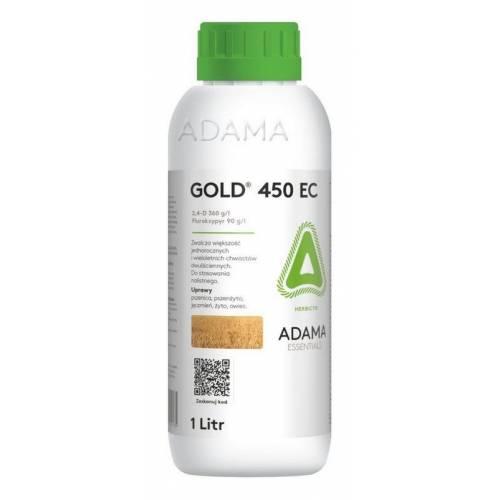 GOLD 450 EC 1 L