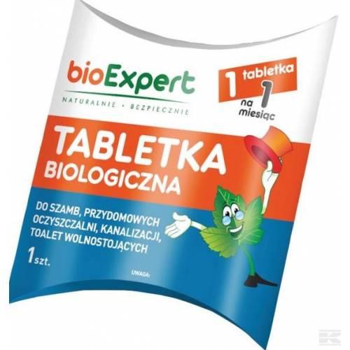 TABLETKI BIOLOGICZNE  1-SZ
