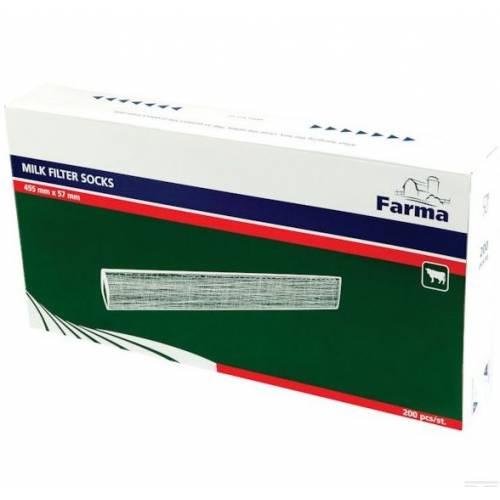 WKŁAD FILTRA 455x57 MM OP-200 SZT. FARMA