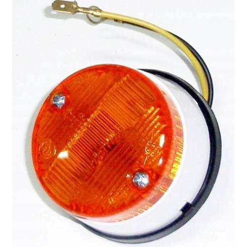 Lampa kierunkowskazu Zetor 60115818
