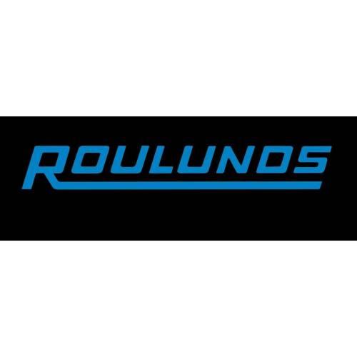 17X1700 Pas klinowy Roulunds B067 80378989