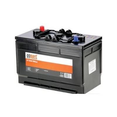 AKUMULATOR 6V 165AH 950A GOPART