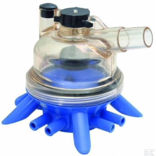 Kolektor udojowy kompletny 150 ml