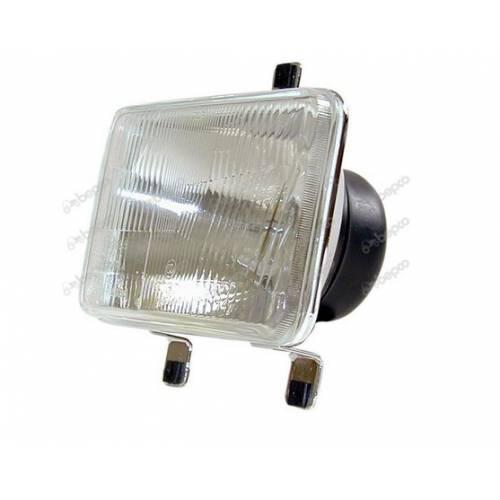 LAMPA PRZÓD PRAWA 167x107 PASUJE DO MF