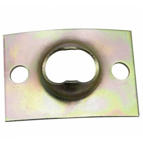 Obejma prowadnicy palca podajnika górna BIZON