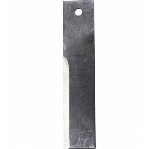 Nóż szarpacza przeciwtnący 175x40 FI-10 BIZON