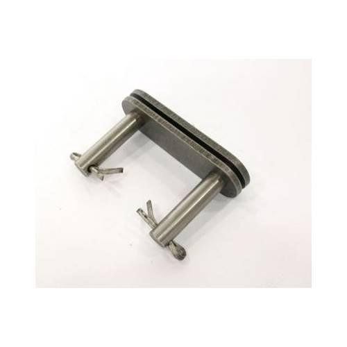 Spinka prosta 8,3mm ROLLON Solid