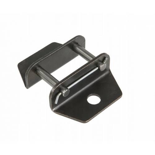 JAG04-0110 Element łańcucha z łapkami 6.9mm