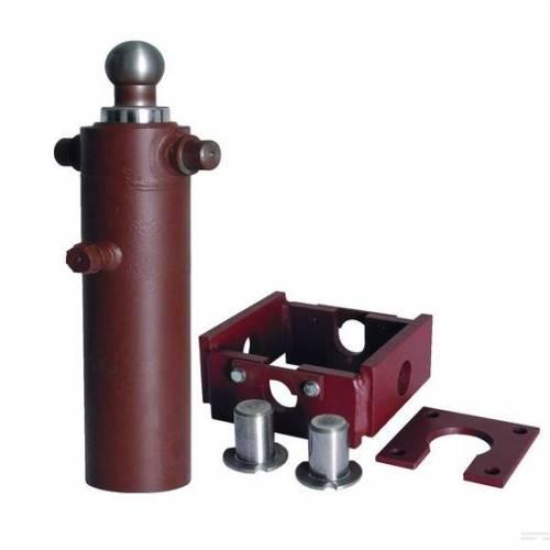 Cylinder hydrauliczny  CT-S137-60/2/520 LUBAŃ