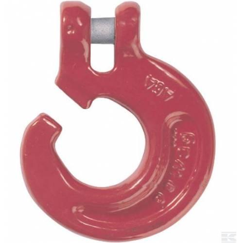 Sprzęgający pierścień rozcięty G80 8 mm ( HAK )