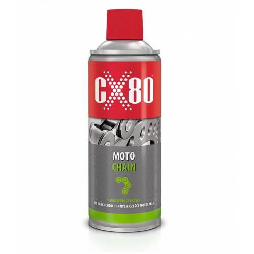 MOTO CHAIN 500 ml SMAR DO ŁAŃCUCHÓW CX-80