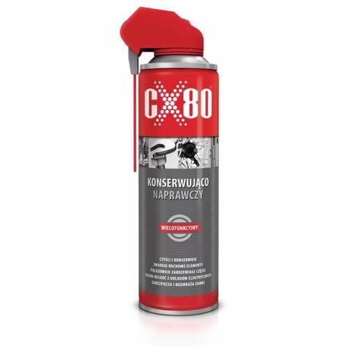 PREPARAT KONSERWUJĄCO NAPRAWCZY CX-80 500 ml