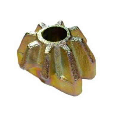 Zębatka chwytacza PRASY Z8 JAG58-0004  CLAAS