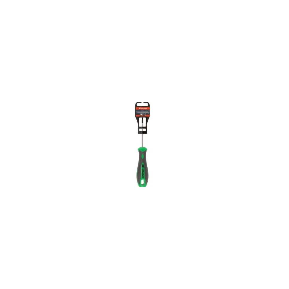 WKRĘTAK TORX T 10X75 KRAMP