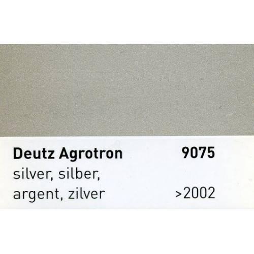 LAKIER DEUTZ AGROTRON SREBRNY OD 2002 ROKU 1L