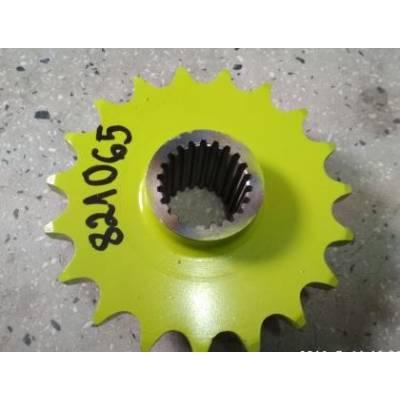 JAG59-0120 Zębatka z wielofrezem Z19 CLAAS 821065