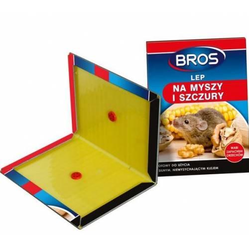 Lep na myszy i szczury Bros 15941740