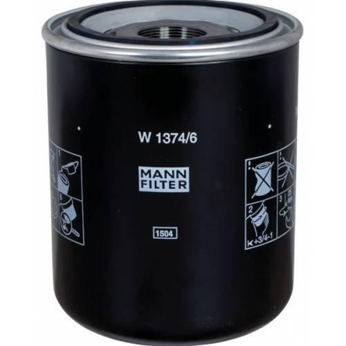 Filtr hydrauliki   M&H