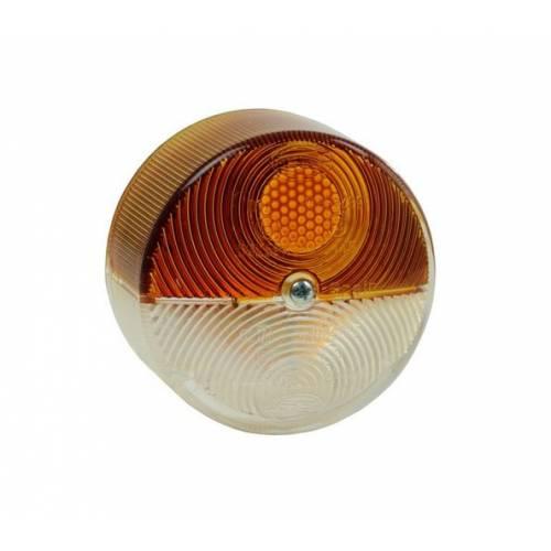 JAG08-0284 Klosz lampy przedniej poz./kier CLAAS
