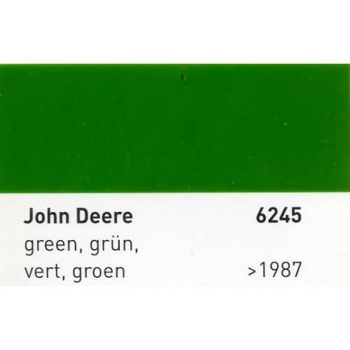 LAKIER JOHN DEERE ZIELONY OD 1987 ROKU
