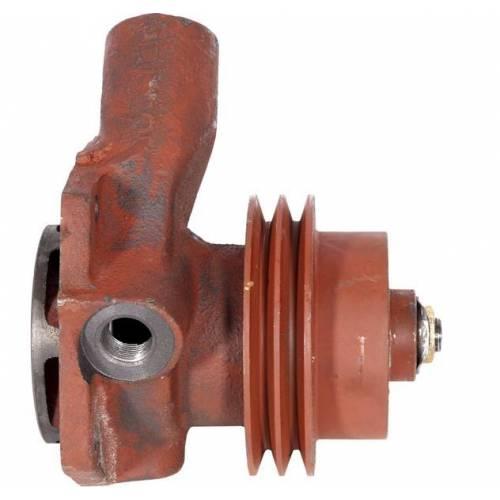 Pompa wodna 2 paski niska C-385 4 cyl 84017529