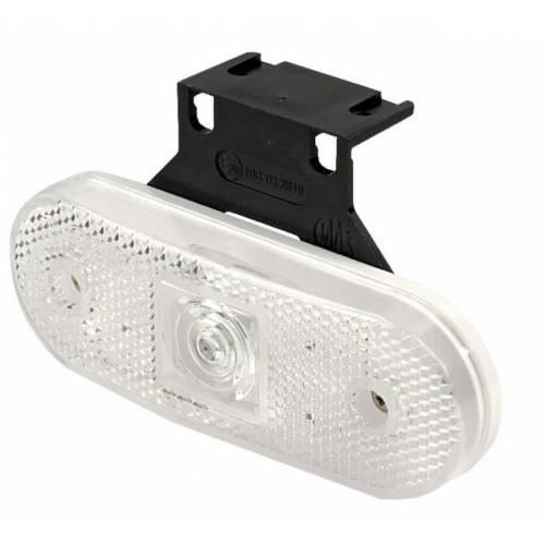 Lampa obrysowa LED 231z przednia 12/24V