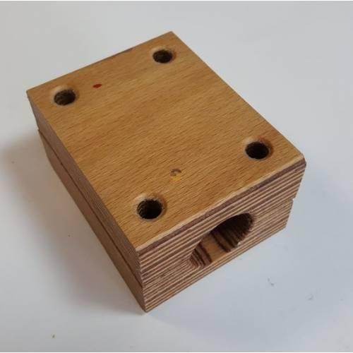 JAG15-0011 Panewka drewniana wytrzasacza 1720742M