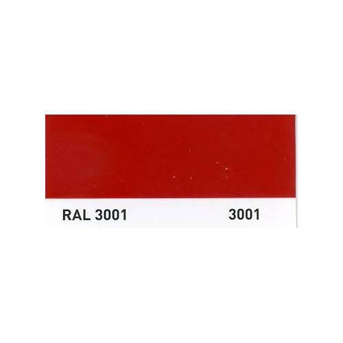 Lakier do maszyn RAL, 3001 czerwony sygnałowy 1 L