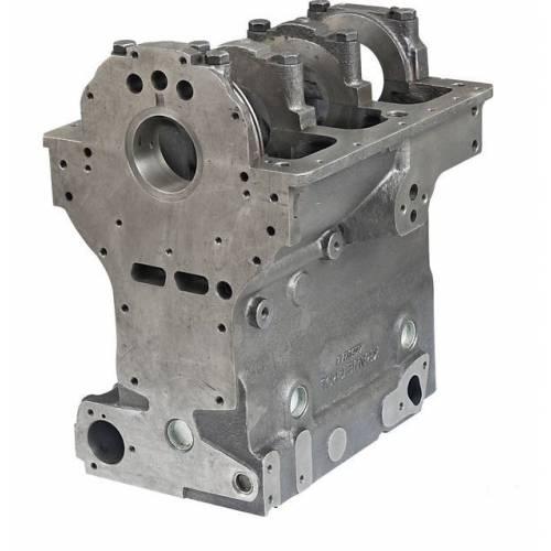 Blok silnika pasuje do MF 3 cyl. AD3.152 TOMKOR
