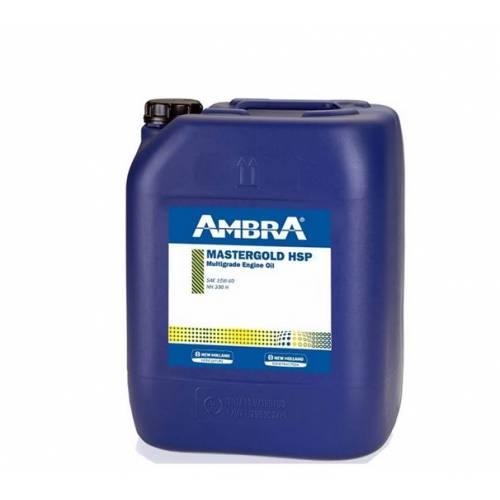 AMBRA MASTER GOLD 15W40 HSP 20L