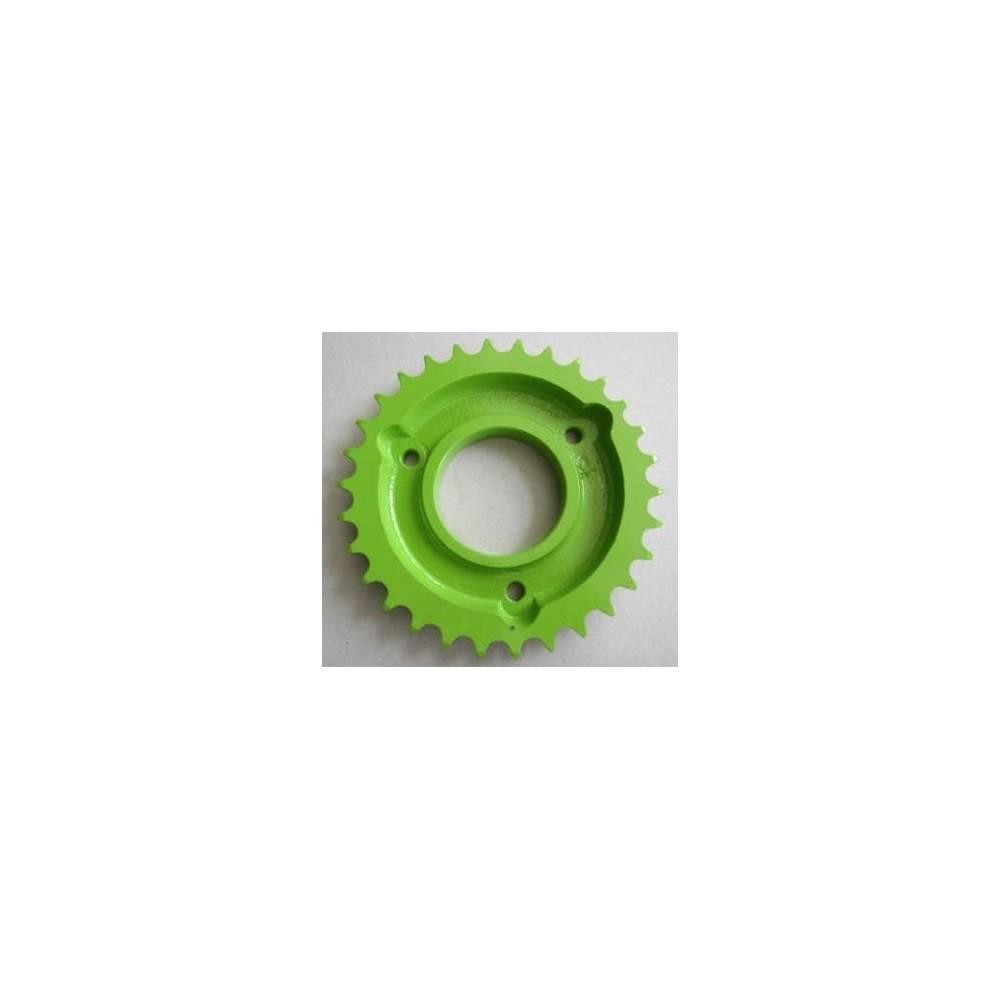 ZĘBATKA JAG59-0056 PRASY CLAAS