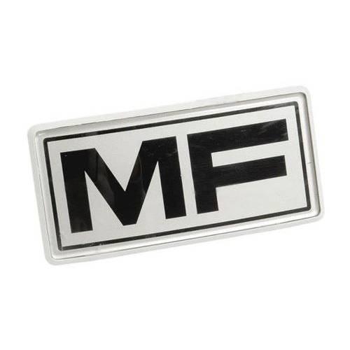 1682944M91 Emblemat MF