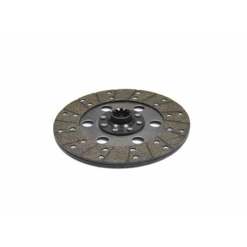 TARCZA SPRZĘGŁA JOHN DEERE 330 430 FI215 10 frezów