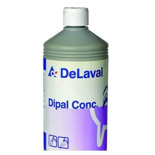 Preparat do poudojowej higieny strzyków Dipal konc