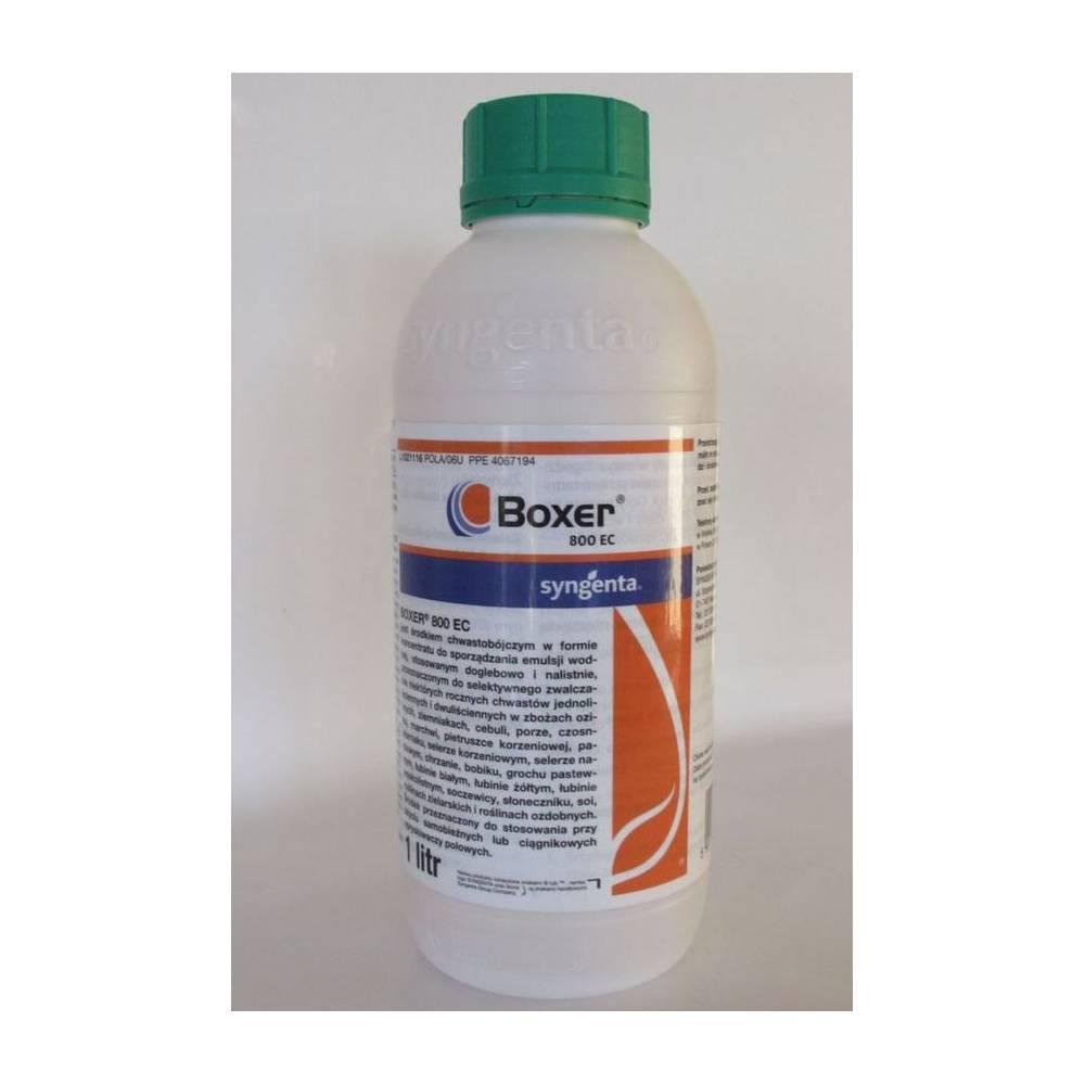 BOXER 800EC 1L SYNGENTA