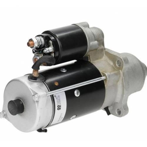 Rozrusznik Gopart, 24V 5,5 kW z reduktorem C-385