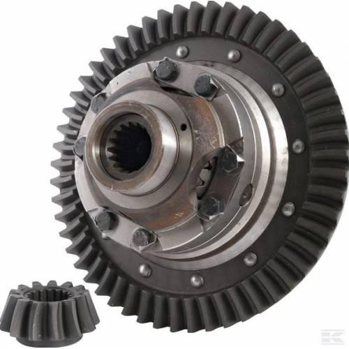 Mechanizm różnicowy z kołem talerzowym C-360 KPL.